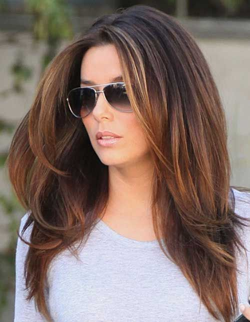 Long Hairstyles With Layers 2018 1