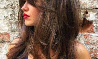 Long Hairstyles With Layers 2018 10