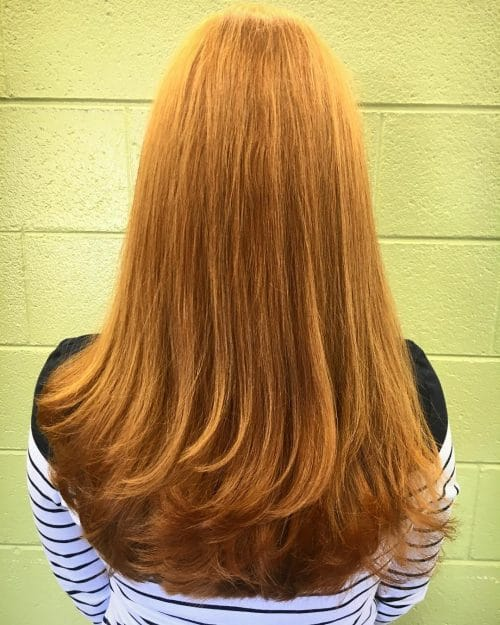 Long Hairstyles With Layers 2018 4