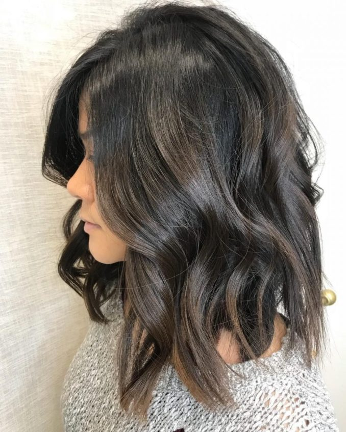Image Result For Short Highlighted Haircuts