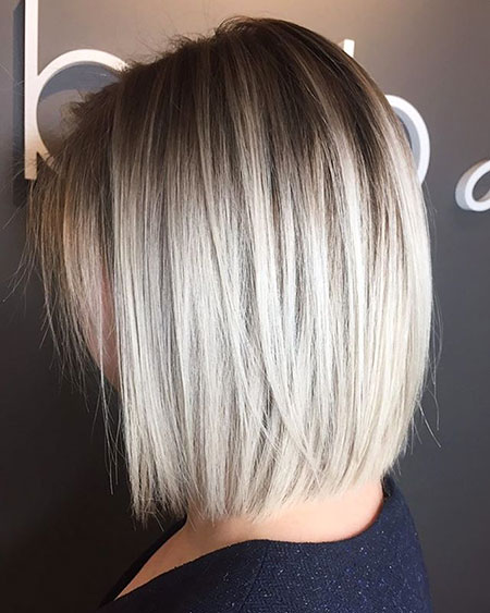 Medium Bob Hairstyles Entrancing 40 Fantastic Stacked Bob Haircut Ideas  Haircuts Bobs And Hair Style