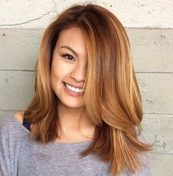 Medium Hairstyles For Women 26