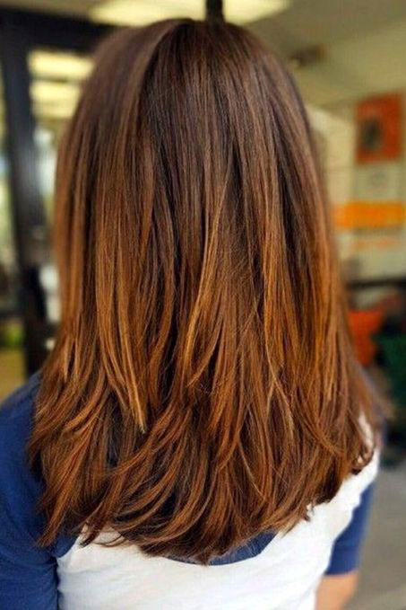 Medium Hairstyles For Women 40