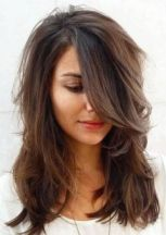 Medium Length Hairstyles 1