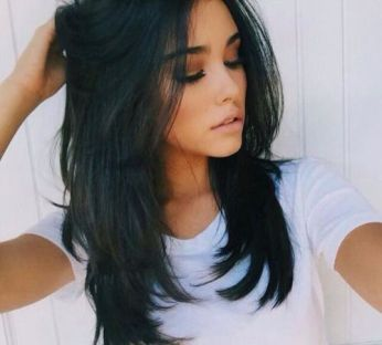 Medium Length Hairstyles 12