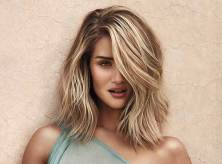 Medium Length Hairstyles 19