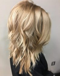 Medium Length Hairstyles 28