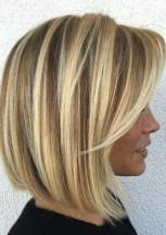 Medium Length Hairstyles 3