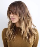 Medium Length Hairstyles 7