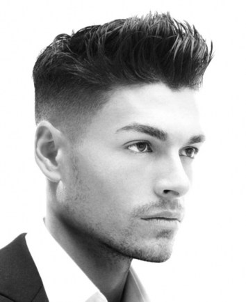 Hairstyles For Men With Thick Hair Medium Length Haircut For Men Haircuts For Guys With Thick Coarse Hair Good