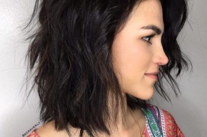 New Hairstyles For Women 27