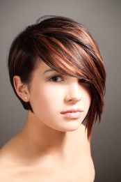 New Short Haircuts For Girls 7