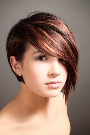 New Short Hairstyles 2018 32