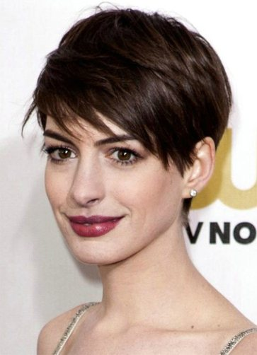 Pixie Cuts For Thick Hair 16