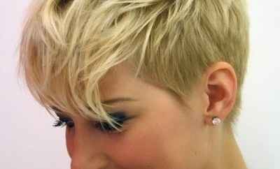 Funky Pixie Cuts For Thick Hair Short Hair Archives Tipsaholic