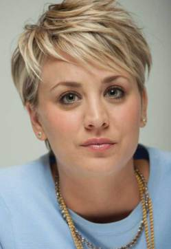 Pixie Cuts For Thick Hair 30