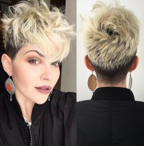 Pixie Cuts For Thick Hair 32