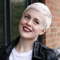 Pixie Cuts For Thick Hair 36