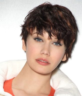 Pixie Cuts For Thick Hair 42