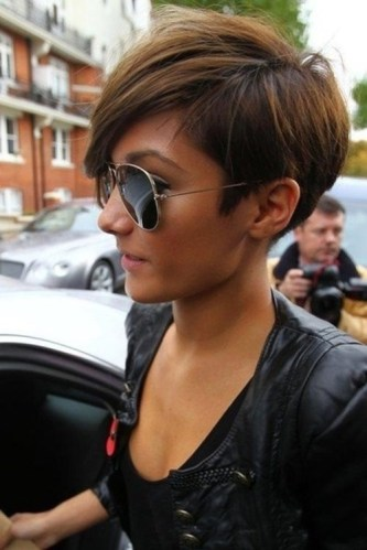 Pixie Cuts For Thick Hair 5