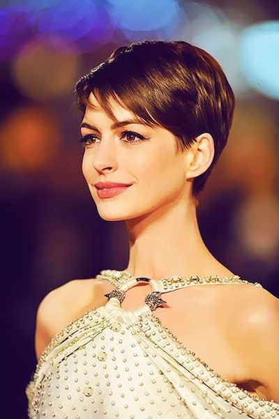 14 Great Short Haircuts For Women - Haircuts + Hairstyles 2018