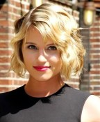 Short Bob Curly Hairstyles 16
