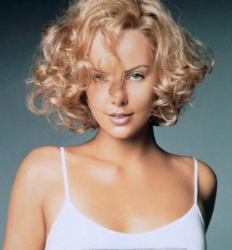 Short Bob Curly Hairstyles 9