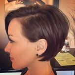 Short Bob Haircut 2018 4