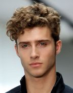 Short Curly Hairstyles For Men 2018 12