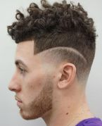 Short Curly Hairstyles For Men 2018 21