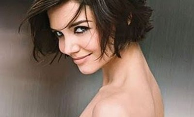 Short Hair Styles For Girls 24