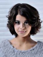 Short Haircuts For Oval Faces 10