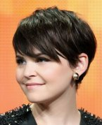 Short Haircuts For Round Faces 11