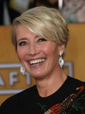 Short Haircuts For Older Women 2018 14