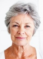 Short Haircuts For Older Women 24