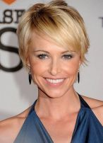 Short Hairstyles Celebrities 12