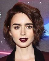 Short Hairstyles Celebrities 13