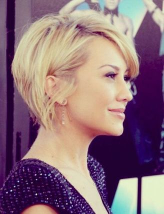 Short Hairstyles Celebrities 21