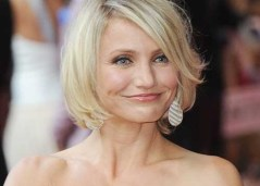 Short Hairstyles Celebrities 3