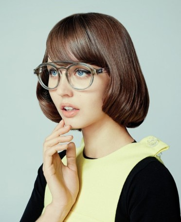 Short Hairstyles For Girls 12