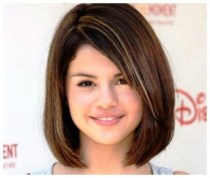 Short Hairstyles For Girls 8