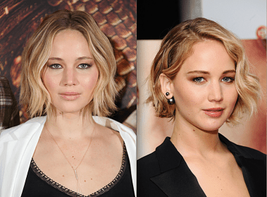 Short Hairstyles For Round Faces 2018 22
