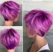 Short Hairstyles For Thick Hair 2018 23