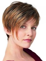Very Short Hairstyles For Women With Thick Hair Womens Short Hairstyles For Thick Hair Women Hairstyle Trendy