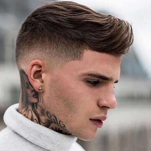20 Best Short Mens Hairstyles Mens Hairstyles 2016 Hairstyles For ...