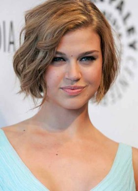 Short Layered Bob Hairstyles 24