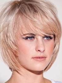 Short Layered Bob Hairstyles 5