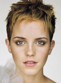 Short Messy Hairstyles 2018 20