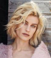 Short Messy Hairstyles 2018 4