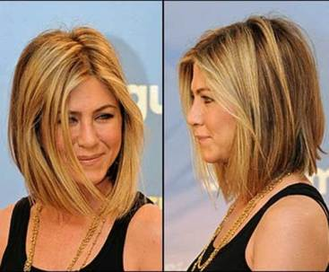 Jennifer Aniston Hairstyles 2018 12